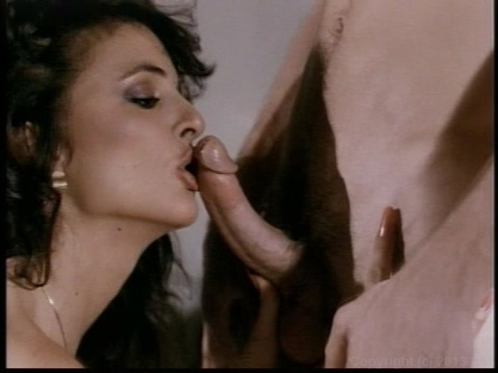 Kay Parker's Sex Play