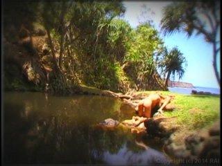 Streaming porn video still #1 from Island Fever