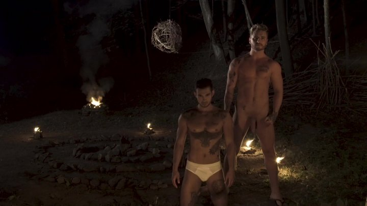 Streaming porn video still #1 from All Saints: Chapter One