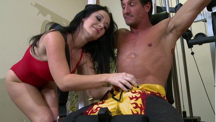 Streaming porn video still #2 from Boobwatch