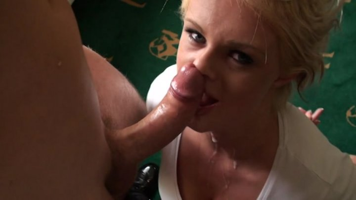 Streaming porn video still #1 from Deepthroat Submission