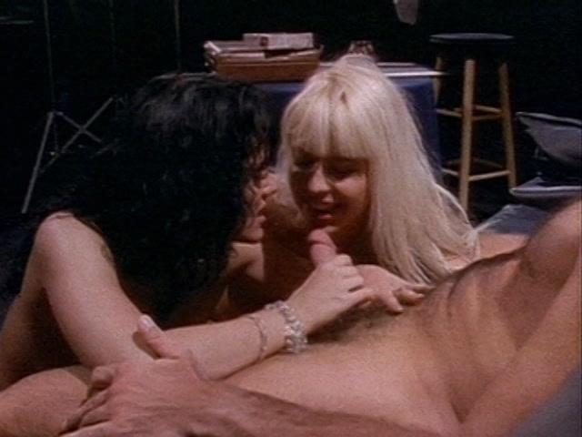 Streaming porn video still #9 from AVN Hall of Famers