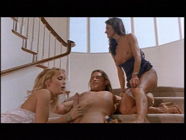 Streaming porn video still #2 from AVN Hall of Famers