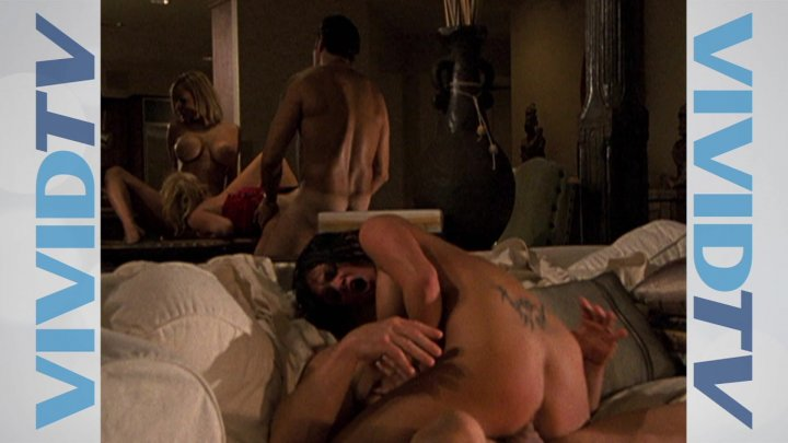 Streaming porn video still #6 from Award Winning Orgies 2
