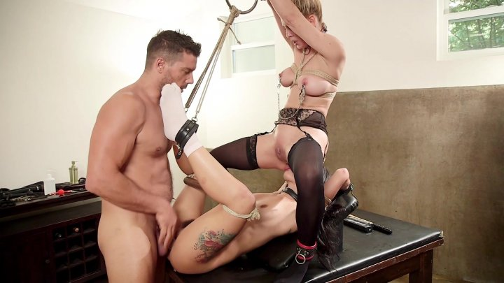 Streaming porn video still #3 from Cherie DeVille Is Kinky