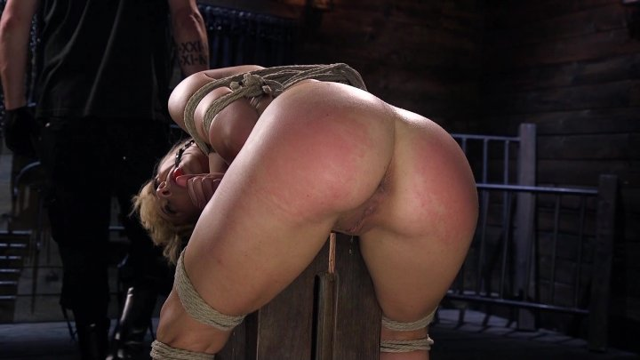 Streaming porn video still #1 from Cherie DeVille Is Kinky