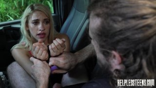 Streaming porn video still #3 from Helpless Teens: Khloe Kapri