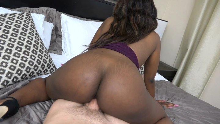 Streaming porn video still #1 from Ebony Power Agent