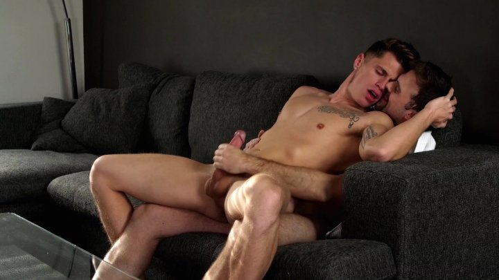 Streaming porn video still #3 from Shane Has a Big Fat Dick