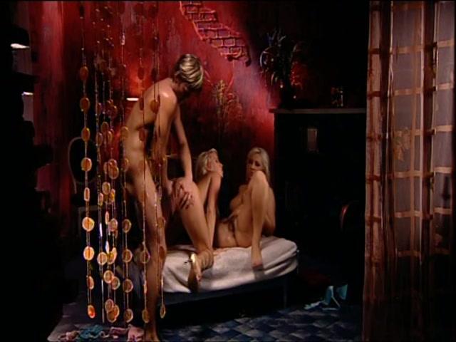 Euro porn star fuckfest