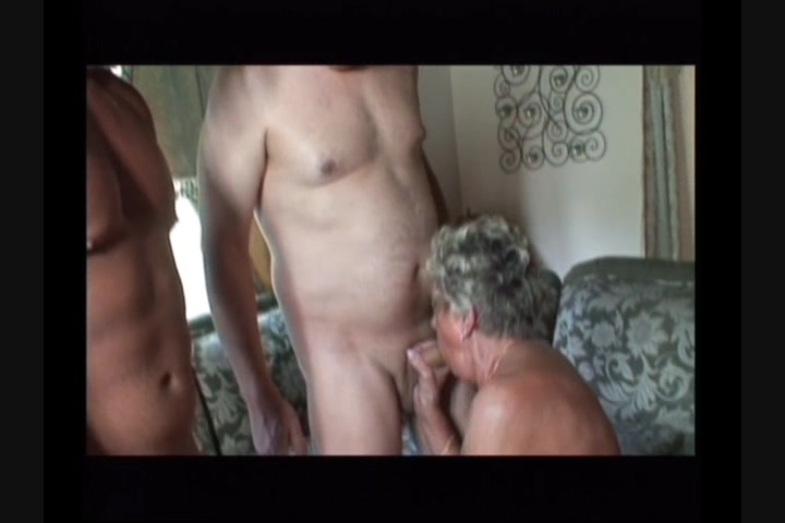 Mmf ass to mouth
