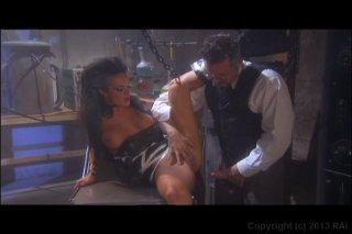 Streaming porn video still #5 from Count Rackula