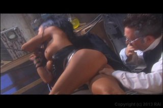 Streaming porn video still #6 from Count Rackula