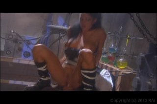 Streaming porn video still #8 from Count Rackula