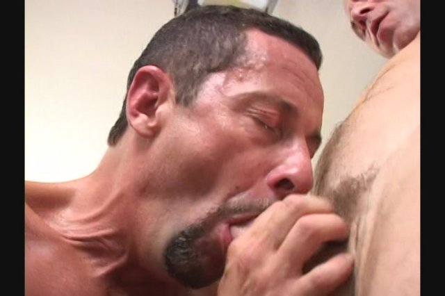 Streaming porn video still #1 from Oil Check