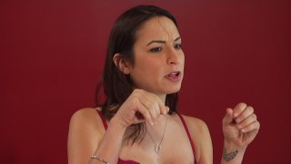 Streaming porn video still #3 from Kink School: A Guide To Anal Play