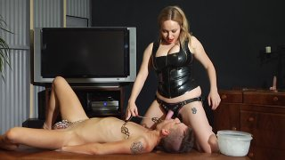 Streaming porn video still #4 from Kink School: A Guide To Anal Play