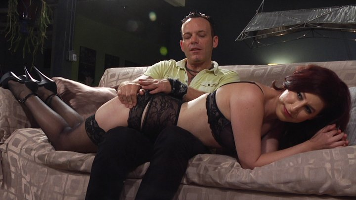 Streaming porn video still #6 from Kink School: A Beginner's Guide To BDSM