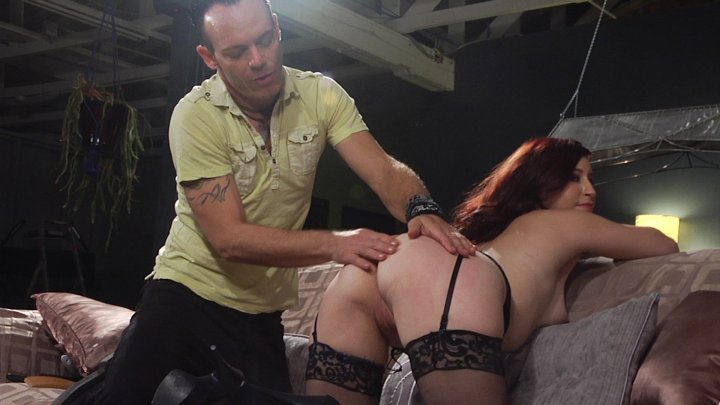 Streaming porn video still #9 from Kink School: A Beginner's Guide To BDSM