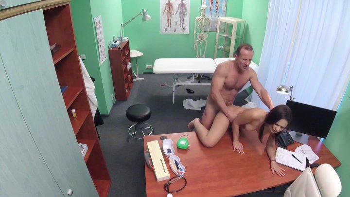 Streaming porn video still #2 from Doctor's Orders 2