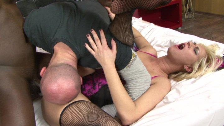 Streaming porn video still #1 from Cum Craving Cuckolds