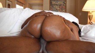 Streaming porn video still #9 from Ebony Angels Vol. 3