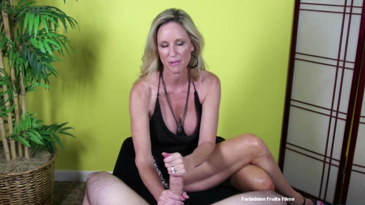 Free video of hand jobs