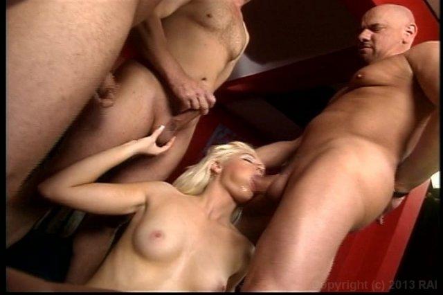 Streaming porn video still #1 from 10 Man Cum Slam