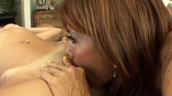 Streaming porn video still #1 from Stepmom Seductions