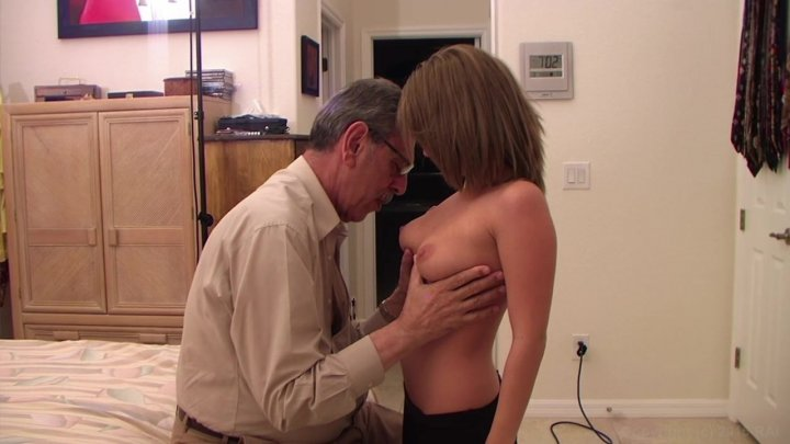 Streaming porn video still #4 from Grandpa's Private Sex Tapes