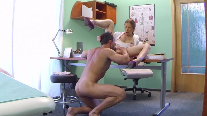 Streaming porn video still #2 from Everything A Doctor Needs