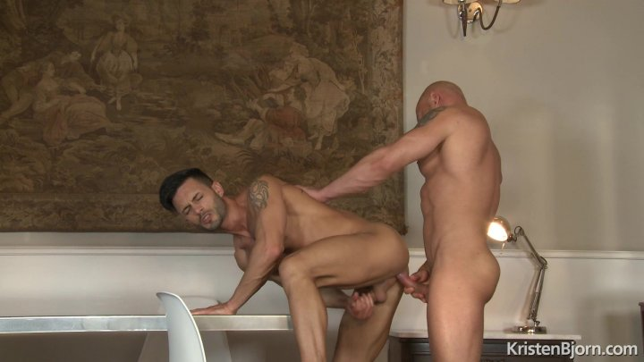 Streaming porn video still #1 from Catchers in the Raw