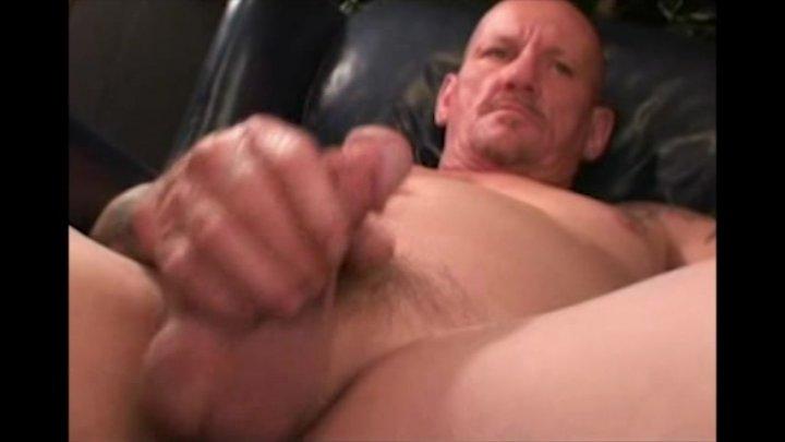 Streaming porn video still #4 from Real Men 48