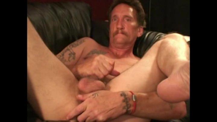 Streaming porn video still #5 from Real Men 48