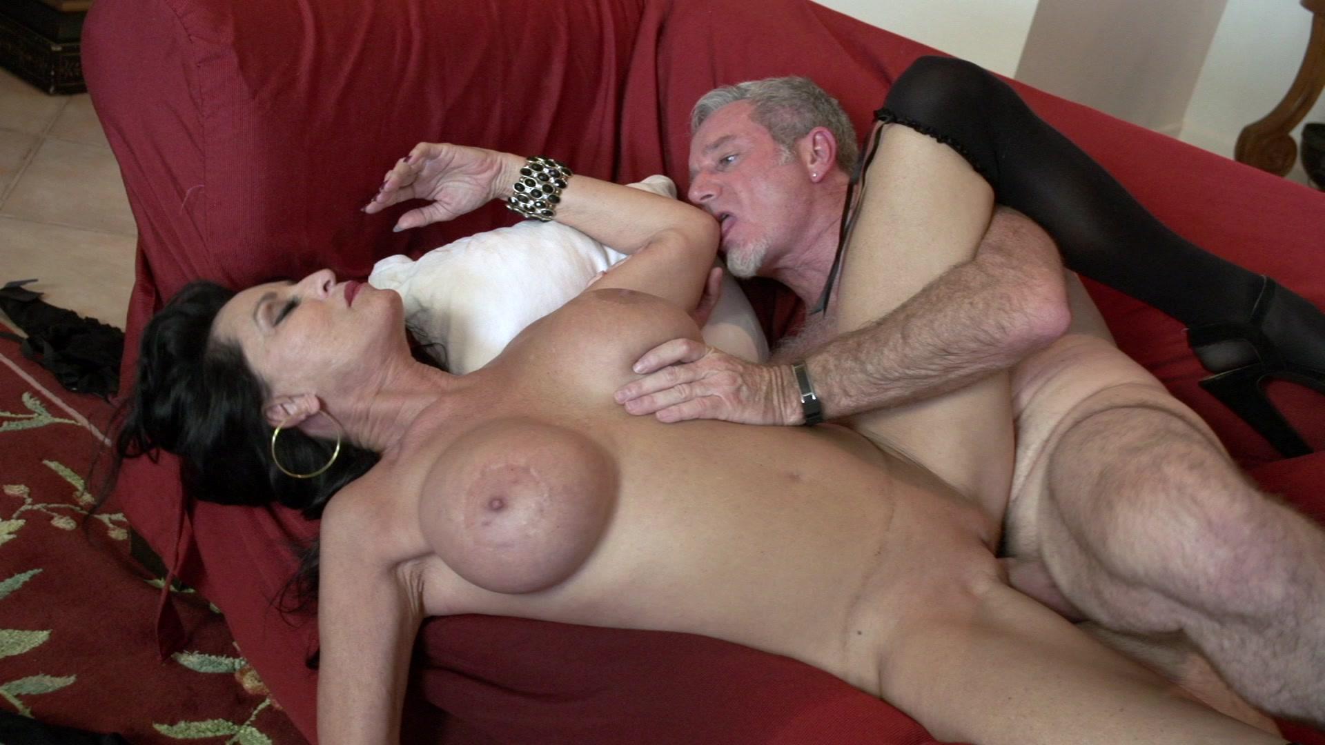Big tits japanese granny fucking pics free porn images