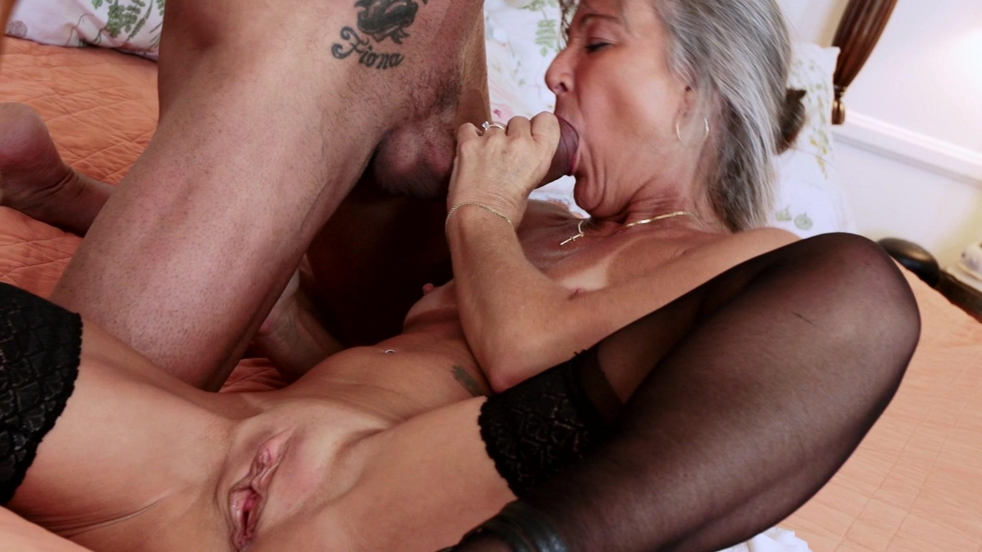New granny porn videos
