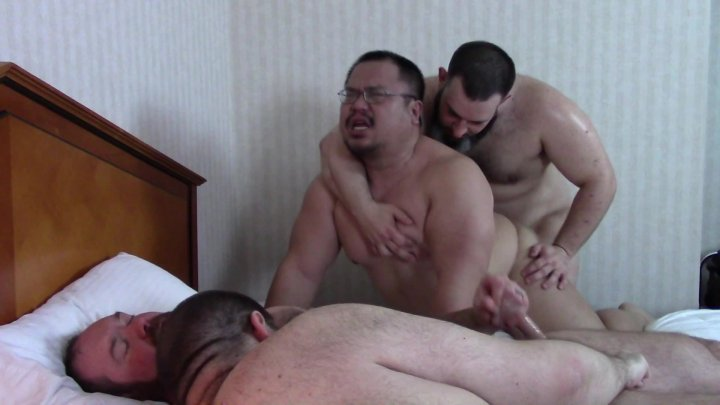 Streaming porn video still #3 from Bear Tasting 2