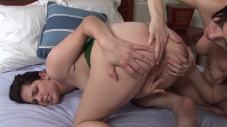 Streaming porn video still #7 from Bobbi Starr & Her Girlfriends