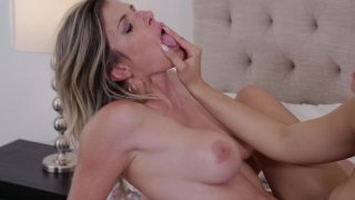 Streaming porn video still #9 from Mother-Daughter Exchange Club Part 49
