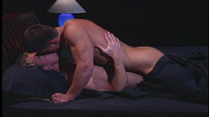 James Van der Beek, pillado con una versión porno gay