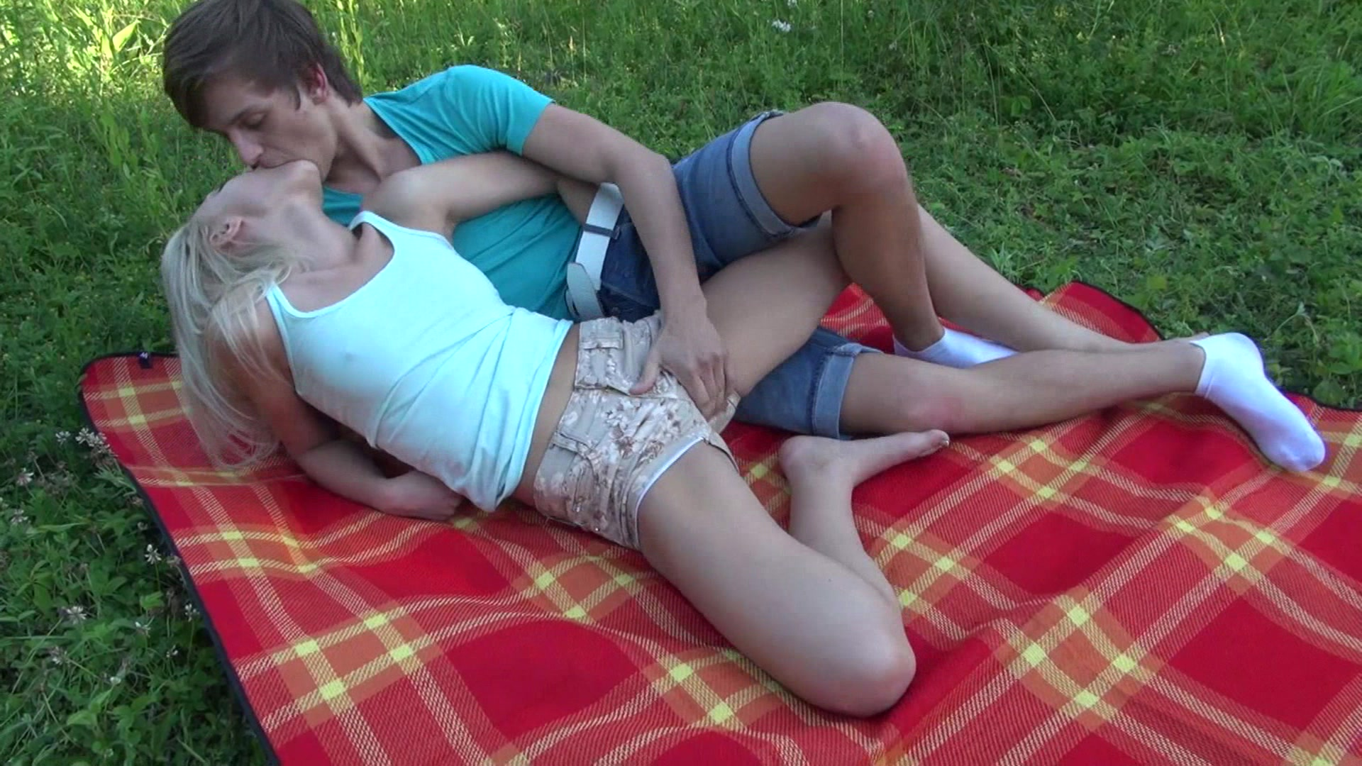 Sweethearts Special Part 36 Sex In Public 2015  Adult -9210