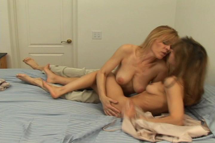 Lesbian Seductions Olderyounger Vol 2  Adult Dvd Empire-6432