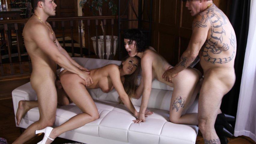 70s porn orgy
