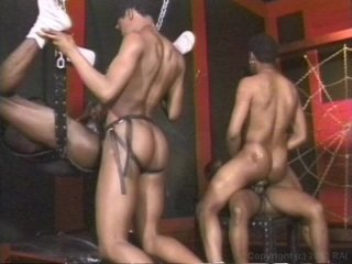 Streaming porn video still #6 from Free For All