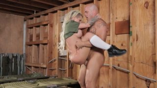 Streaming porn video still #7 from Rambone XXX: A Dreamzone Parody