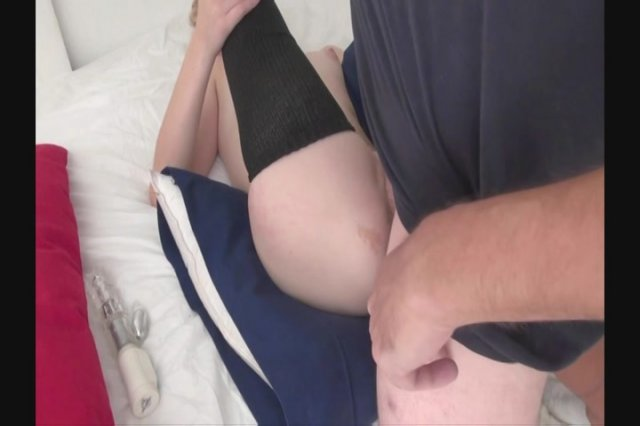 Streaming porn video still #1 from Amateur College Girls #9