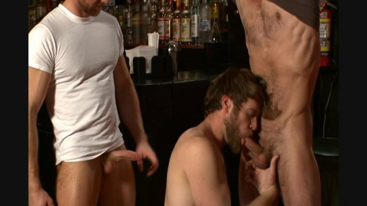 Streaming porn video still #2 from Joe Gage Sex Files 5: The Night Before the Wedding