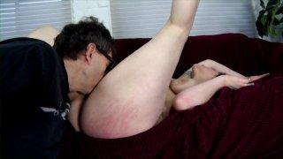 Streaming porn video still #8 from I Survived A Rodney Blast 7