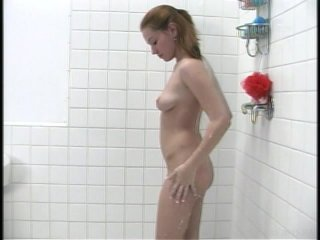Streaming porn video still #1 from Young Home Alone Redheads