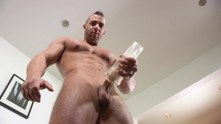 Streaming porn video still #1 from Boys with Toys Vol. 2